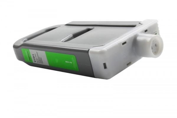 Kompatibel zu Canon 0907B001 / PFI-701G Tinte Green