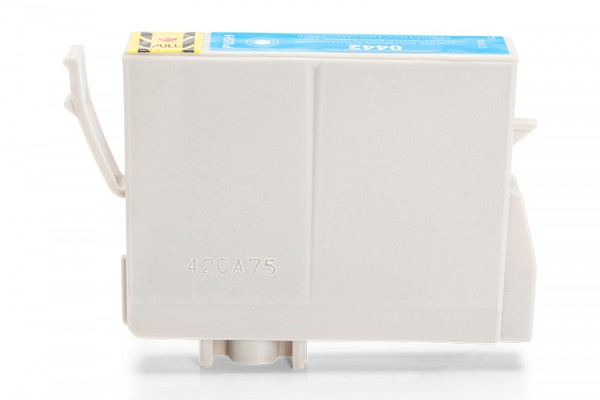 Kompatibel zu Epson C13T04424010 / T0442 Tinte Cyan