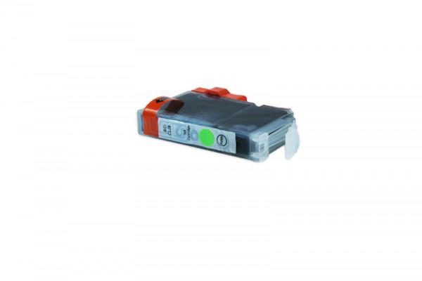 Kompatibel zu Canon CLI-8G / 0627B001 Tinte Green