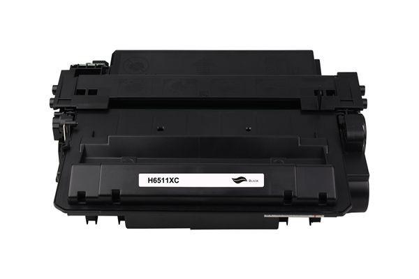 Kompatibel zu HP Q6511X / 11X Toner Black