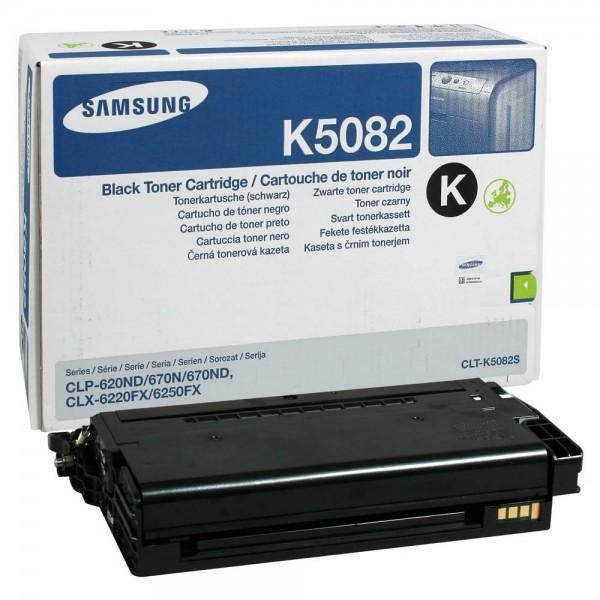 Samsung CLT-K5082S / SU189A Toner Black