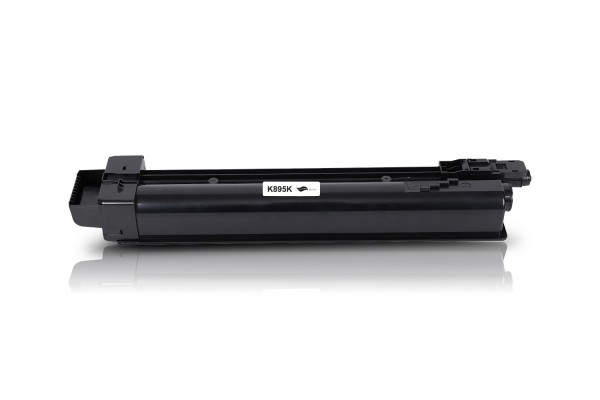Kompatibel zu Kyocera TK-895K / 1T02K00NL0 Toner Black