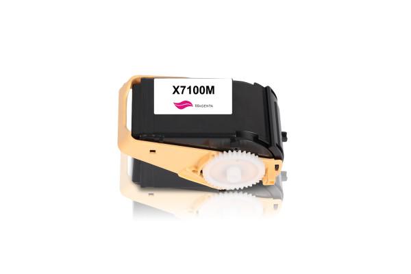 Kompatibel zu Xerox 106R02600 Toner Magenta
