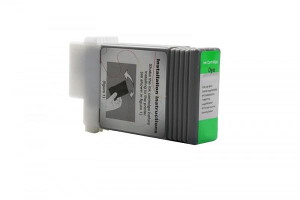 Kompatibel zu Canon 0890B001 / PFI-101G Tinte Green