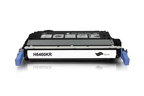 Kompatibel zu HP Q6460A / 644A Toner Black