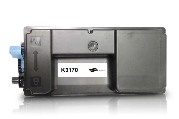 Kompatibel zu Kyocera TK-3170 / 1T02T80NL0 Toner Black