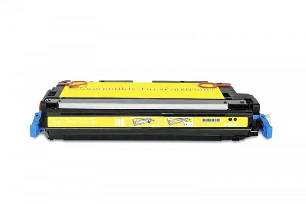 Kompatibel zu Canon 2575B002 / 717Y Toner Yellow