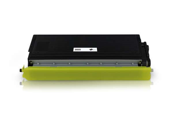 Kompatibel zu Brother TN-6600 Toner Black