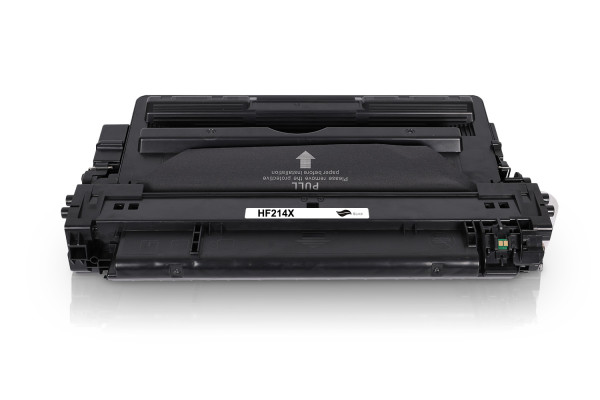 Kompatibel zu HP CF214X / 14X Toner Black