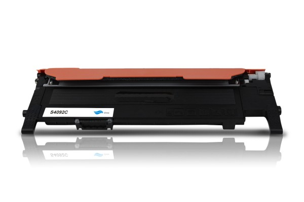 Kompatibel zu Samsung CLT-C4092S / SU005A Toner Cyan