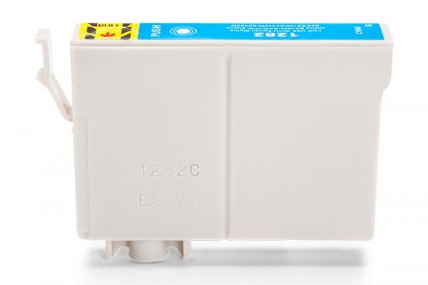 Kompatibel zu Epson T1282 / C13T12824011 Tinte Cyan