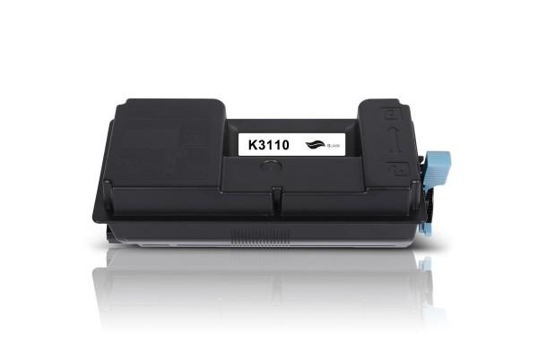 Kompatibel zu Kyocera TK-3110 / 1T02MT0NL0 Toner Black