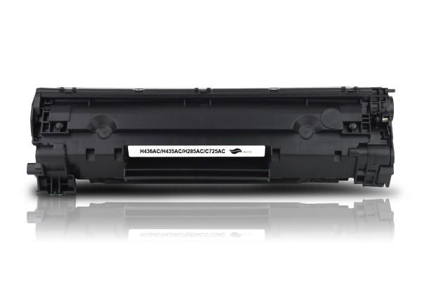 Kompatibel zu Canon 725 / 3484B002 Toner Black XXL