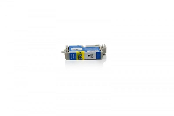 Kompatibel zu Epson T0348 / C13T03484010 Tinte Matt-Black