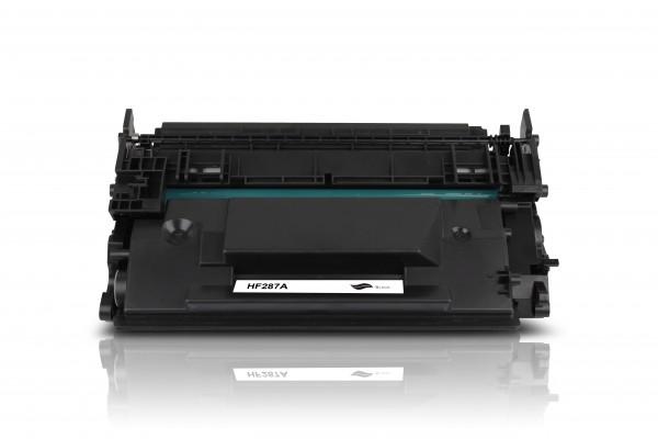 Kompatibel zu HP CF287A / 87A Toner Black