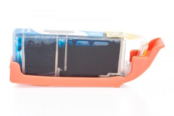 Alternativ zu Canon 6444B001 / CLI-551CXL Tinte Cyan