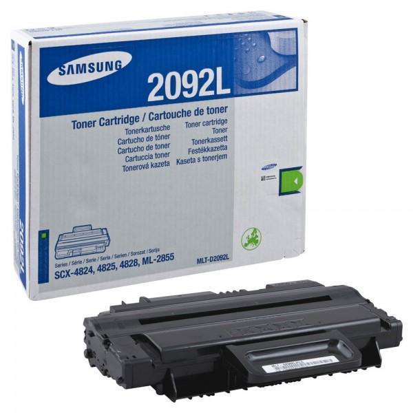 Samsung MLT-D2092L / SV003A Toner Black