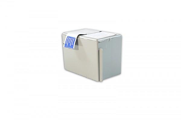 Alternativ zu Pitney Bowes 793-5BI / 793-5SB / K700 Frankierpatrone Blau