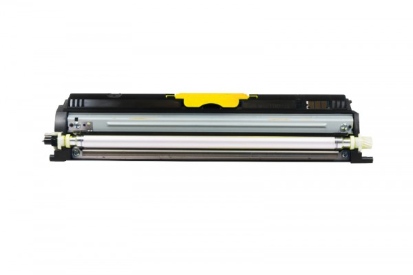 Kompatibel zu OKI 44250721 Toner Yellow