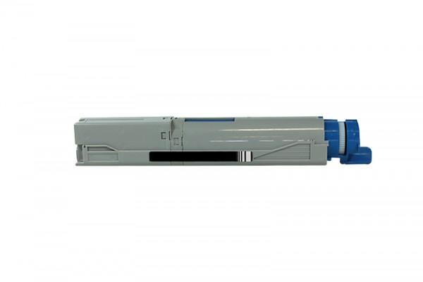 Kompatibel zu OKI 43459324 / 43459428 Toner Black