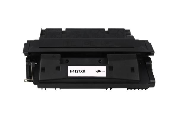 Kompatibel zu HP C4127X / 27X Toner Black