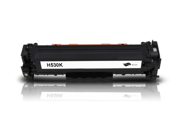Kompatibel zu HP CC530A / 304A Toner Black