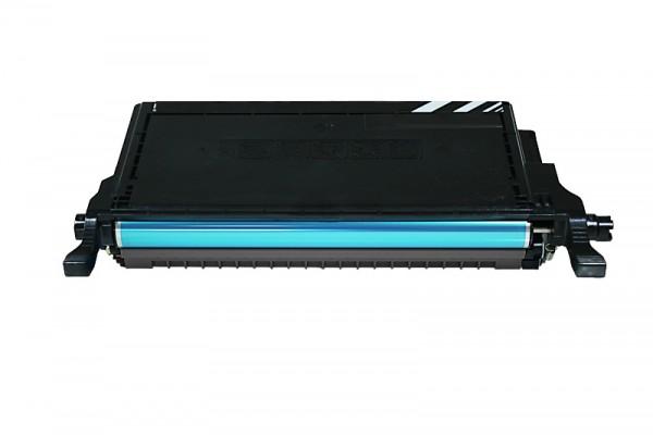 Kompatibel zu Samsung CLT-K6092S Toner Black