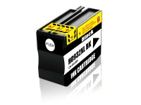 Kompatibel zu HP 932 XL / CN053AE Tinte Black