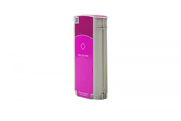 Kompatibel zu HP 70 / C9453A Tinte Magenta