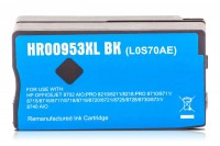 Kompatibel zu HP 953 XL / L0S70AE Tinte Black