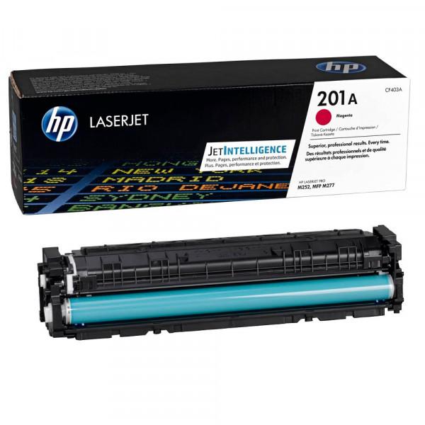 HP CF403A / 201A Toner Magenta
