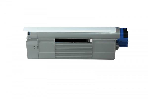 Kompatibel zu OKI 43324408 / C5600 / C5700 Toner Black