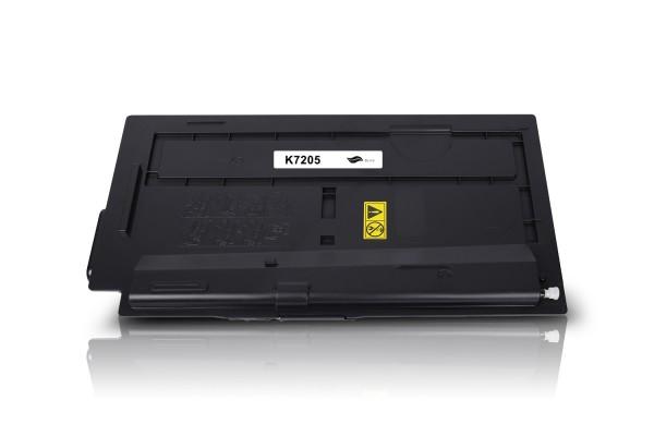Kompatibel zu Kyocera TK-7205 / 1T02NL0NL0 Toner Black