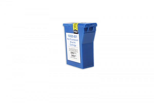 Kompatibel zu Pitney Bowes 797-0SB / 797-0BI / K700 Frankierpatrone Blau