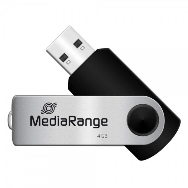 MediaRange USB Stick 4 GB