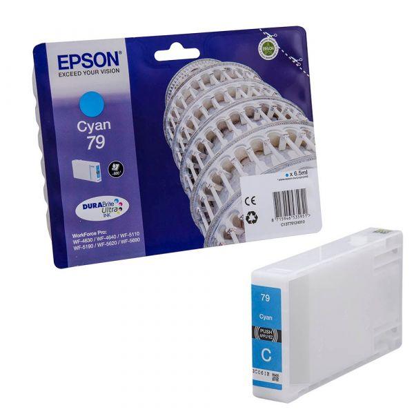 Epson 79 / C13T79134010 Tinte Magenta
