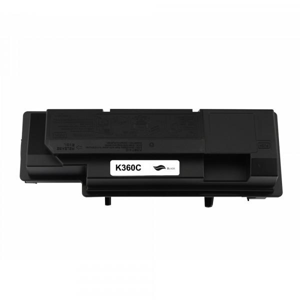 Kompatibel zu Kyocera TK-360 / 1T02J20EU0 Toner Black