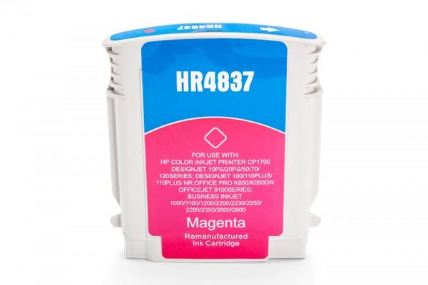 Alternativ zu HP 11 / C4837A Tinte Magenta
