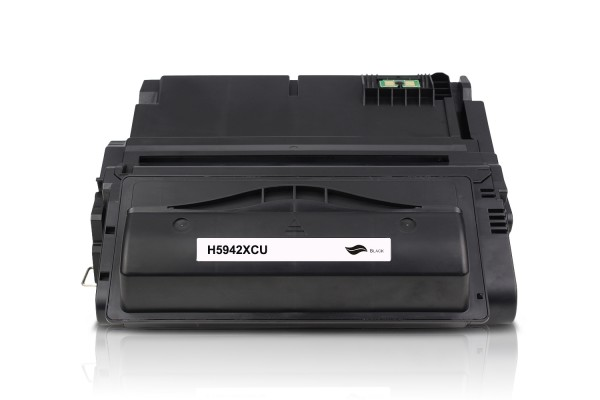 Kompatibel zu HP Q5942X / 42X Toner Black