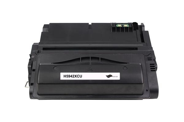 Kompatibel zu HP Q1338A / 38A Toner Black XXL