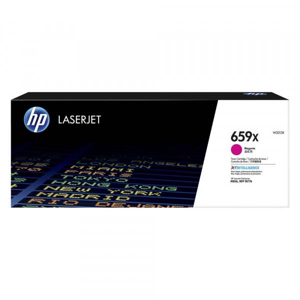 HP W2013X / 659X Toner Magenta