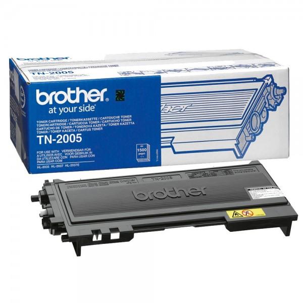 Brother TN-2005 Toner Black