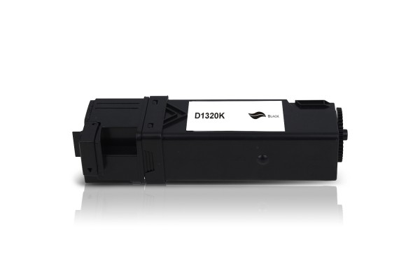 Kompatibel zu Dell 593-10258 Toner Black