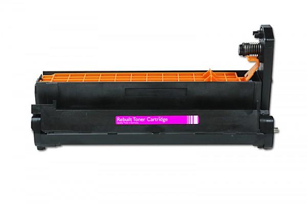 Kompatibel zu OKI 43381722 Bildtrommel Magenta