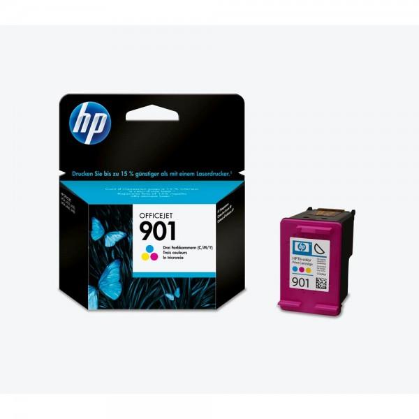 HP 901 / CC656AE Tinte Color