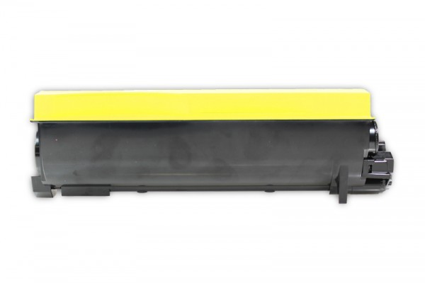 Rebuilt zu Kyocera TK-560Y / 1T02HNAEU0 Toner Yellow XXL