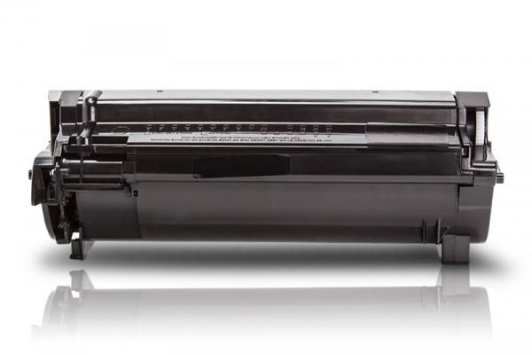 Kompatibel zu Lexmark 50F2X00 / 502X Toner Black