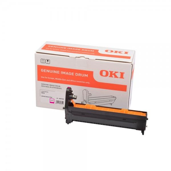 OKI 46507306 Bildtrommel Magenta