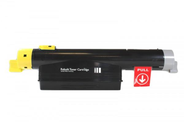 Alternativ zu Xerox 106R01220 / Phaser 6360 Toner Yellow