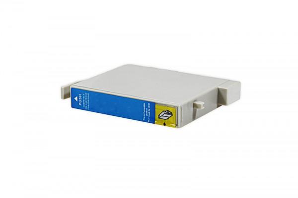 Kompatibel zu Epson T0542 / C13T05424010 Tinte Cyan
